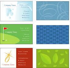 Business Card Templates Online Printing Design Custom Cards