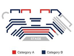Jabbawockeez Vegas Seating Chart Scientific Jabbawockeez Las Vegas Seating Chart 2019
