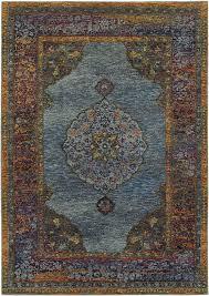 sphinx oriental weavers area rugs andorra rugs 7139a traditional blue sphinx oriental weavers top 50 hottest rugs free at powererusa com