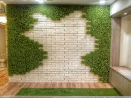 Small Picture 10 ways to liven up your home with artificial greenery Home