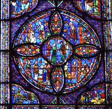 Vidrieras en la Catedral de Chartres | Beatriz Sirvent | Flickr