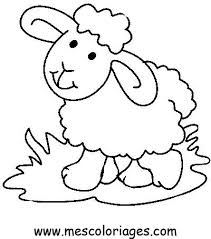 Small Picture Sheep Pictures To Print Coloring Coloring Pages