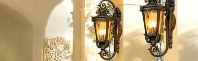tuscan style lighting. Tuscan Light Fixture Large Hanging Front Porch Lights Style Fixtures . Lighting U