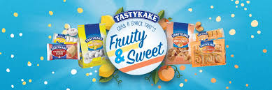 go to tastykake and find out where you can the best snacks and treat you will ever eat