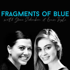 Fragments of Blue