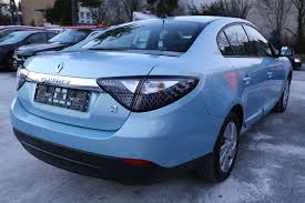 2018 renault fluence. wonderful 2018 renault fluence ze could be europeu0027s cheapest used ev at and 2018 renault fluence t