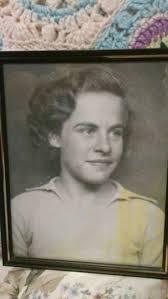 Emma Doris (Hale) Gallo (1921-1950) | WikiTree FREE Family Tree