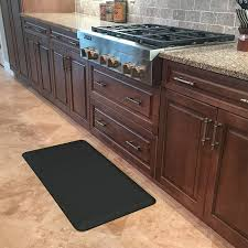 Kitchen Anti Fatigue Floor Mat Amazoncom 42 X 21 Oversize Anti Fatigue Mat Standing Desk