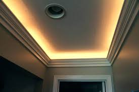 indirect ceiling lighting crown molding indirect ceiling lighting indirect ceiling lighting crown molding narrow tray ceiling