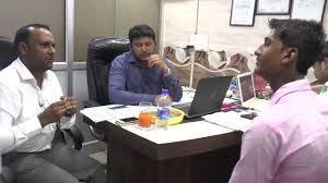 Client Interview Of Office Boy For Eta Group Of Companies Dubai
