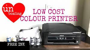 Free Color Printing - Eliolera.com
