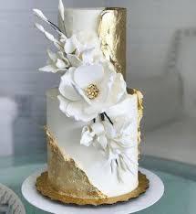 Cake 30 Elegant Wedding Cakes 2870201 Weddbook