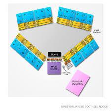 Sikeston Rodeo Seating Chart Sikeston Jaycee Bootheel Rodeo Tickets 8 7 2020 7 00 Pm