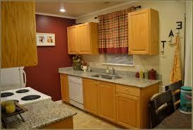 Honey Oak Kitchen Cabinets honey oak kitchen cabinets with granite countertops kutsko kitchen 4248 by xevi.us