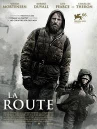 La Route  streaming