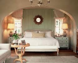 Shabby chic bedroom inspiration Beautiful Distressed Wooden Paneling Is Great Way To Bring Shabby Chic Glam To The Bedroom Decoist 50 Delightfully Stylish And Soothing Shabby Chic Bedrooms