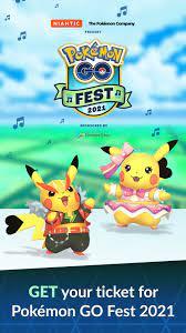 APK Pokemon GO