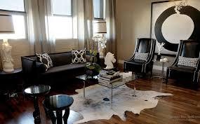 dark wall dark furniture is back in