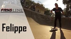 Firing Line - Felippe Marques - YouTube