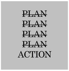 Planning Quotes Adorable Motivational Quotes Stop Planning And Start Doing Plan Plan Plan