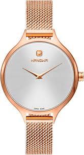 Швейцарские наручные <b>часы Hanowa 16-9079.09.001</b>