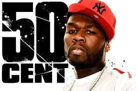Image result for 50 cent rapper