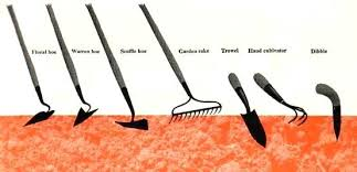 used gardening tools what is a garden hoe used for gardening hand tools for planting and used gardening tools