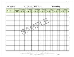 Hostess Rotation Chart Restaurant Server Forms Workplace Wizards Restaurant Consulting