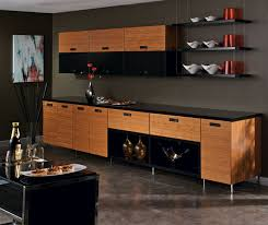 Columbia Kitchen Cabinets Magnificent Bamboo Kitchen Cabinets In Natural Finish Kitchen Craft