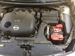 Swapping Engine Which Nissans Have Same Engine Maxima Forums