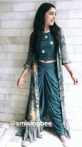 Designer Outfits Pinterest Niharikabhardwaj Indian Outfits Indian