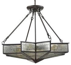 decostar collection 4 light medium transitional chandelier