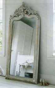 Best 20 Floor Length Mirrors Ideas On Pinterest Throughout Vintage Mirrors  Cheap (Image 1 of