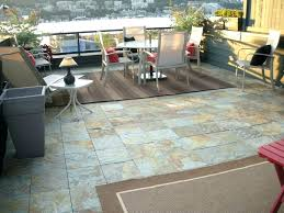 outdoor tile over concrete. Fascinating Outdoor Patio Tiles Over Concrete Interlocking Deck In Modern With Slate Next Tile Y