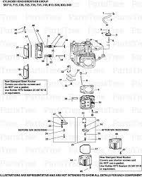 kohler engines sv735 3022 kohler sv735 engine courage 012345678910