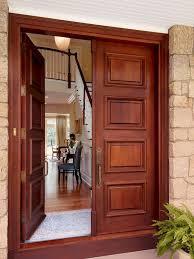 Entrance Door Frame Design 52 Marvelous Traditional Front Door Design Ideas Front