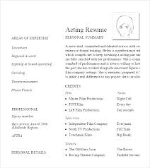 How To Set Up A Resume Inspiration How To Set Up A Good Resume