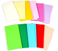 Amazoncom Color Paper Business Cards 110 Paper Cr04 Blank