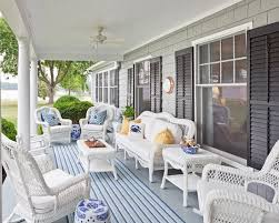 Impressive Furniture For Porch On Decor