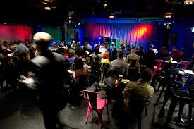 the best comedy clubs in london soho theatre