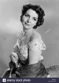 ELIZABETH SELLERS ACTRESS (1954 Stock Photo - Alamy