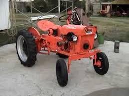 powerking economy tractor 1965 k331 powerking economy tractor 1965 k331