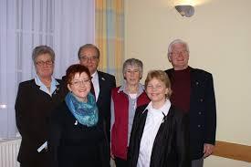 Albert Kahle für 60 Jahre Mitgliedschaft geehrt - Pattensen ...