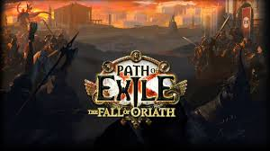 Path of Exile Pages - 1 | Free To Play