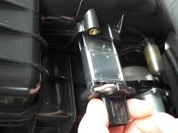 how to clean a mass air flow (maf) sensor 5 4l ford truck 2003 Ford F 150 Maf Iat Sensor Wiring Diagram name p1030547 jpg views 2074 size 77 5 kb Ford Focus MAF Sensor Wiring Diagram