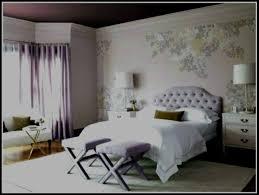 Schlafzimmer Modern Tapezieren Schlafzimmer Grau Tapezieren