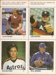 Nolan Ryan Price List - Supercollector Catalog