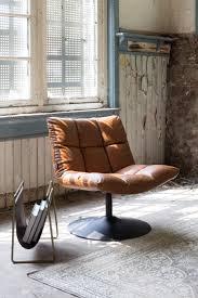 Bar Lounge Chair Living Room Dutchbone Fauteuil Dutchbone