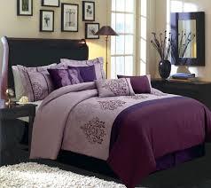 the usage of purple in interior design 8 best