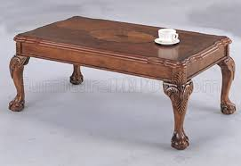 traditional coffee table designs. Beautiful Traditional Coffee Tables Brown Table With Shell Design Inlays Designs